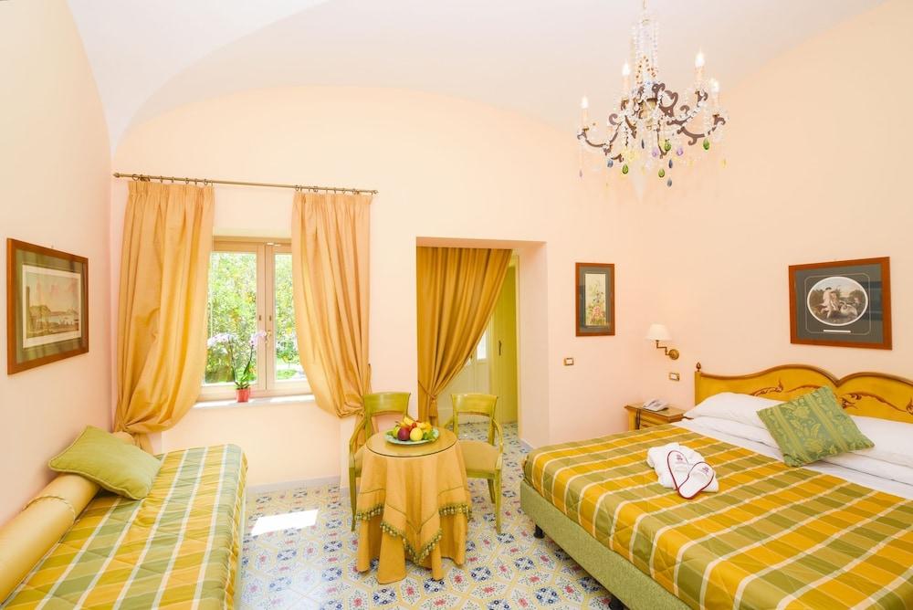 호텔 안티체 무라(Hotel Antiche Mura) Hotel Image 13 - Guestroom