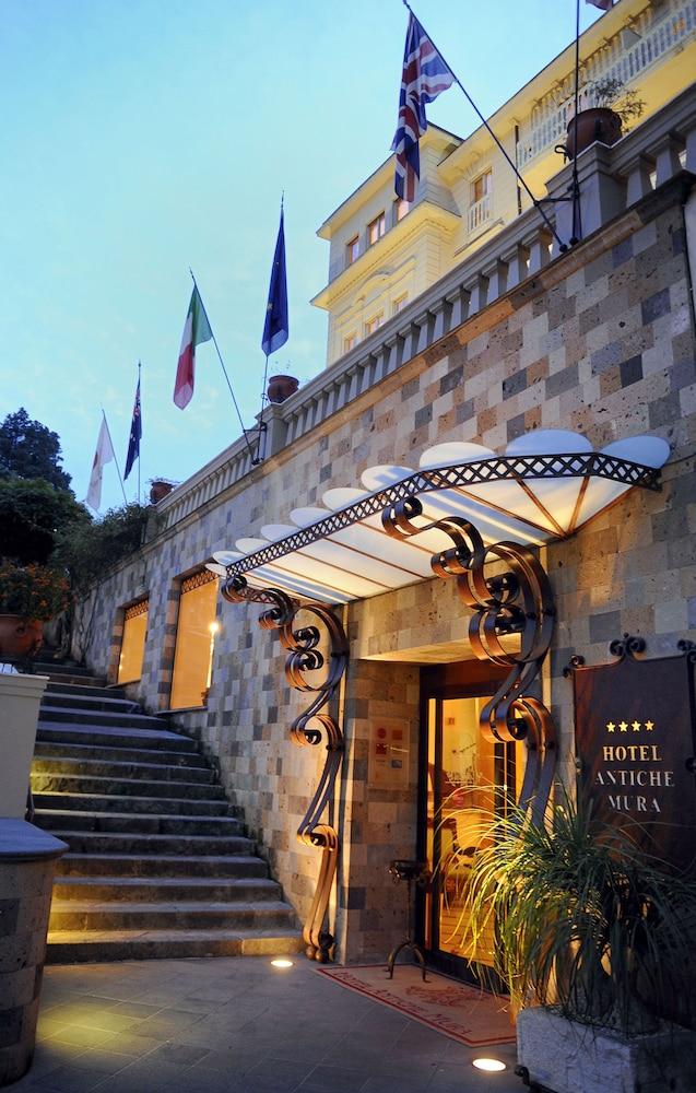 호텔 안티체 무라(Hotel Antiche Mura) Hotel Image 90 - Hotel Entrance