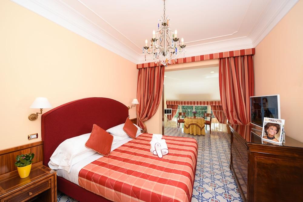 호텔 안티체 무라(Hotel Antiche Mura) Hotel Image 31 - Guestroom