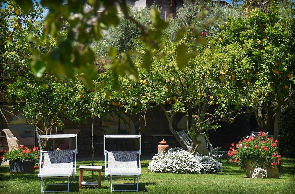 호텔 안티체 무라(Hotel Antiche Mura) Hotel Image 96 - Garden