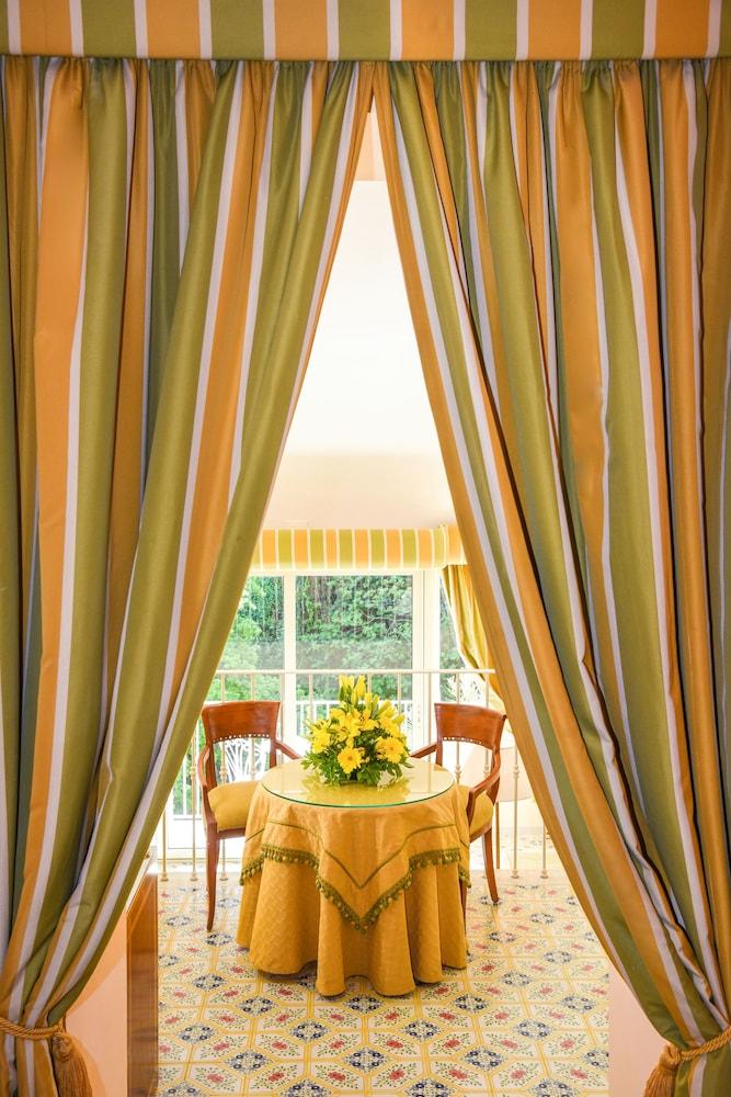 호텔 안티체 무라(Hotel Antiche Mura) Hotel Image 52 - Living Room