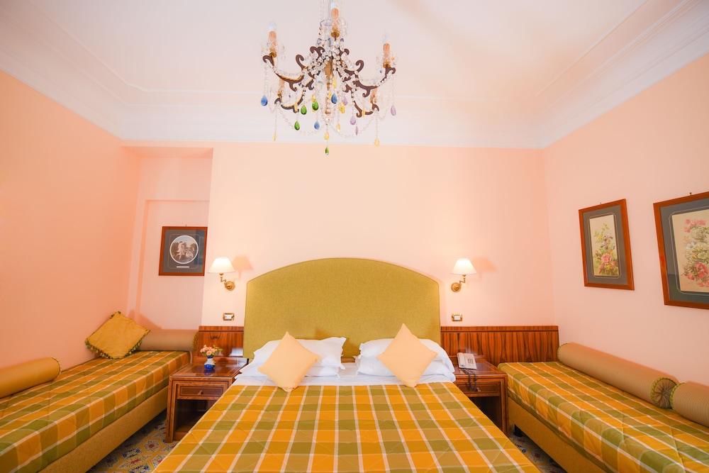 호텔 안티체 무라(Hotel Antiche Mura) Hotel Image 29 - Guestroom