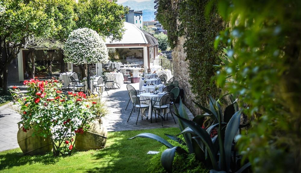 호텔 안티체 무라(Hotel Antiche Mura) Hotel Image 102 - Garden