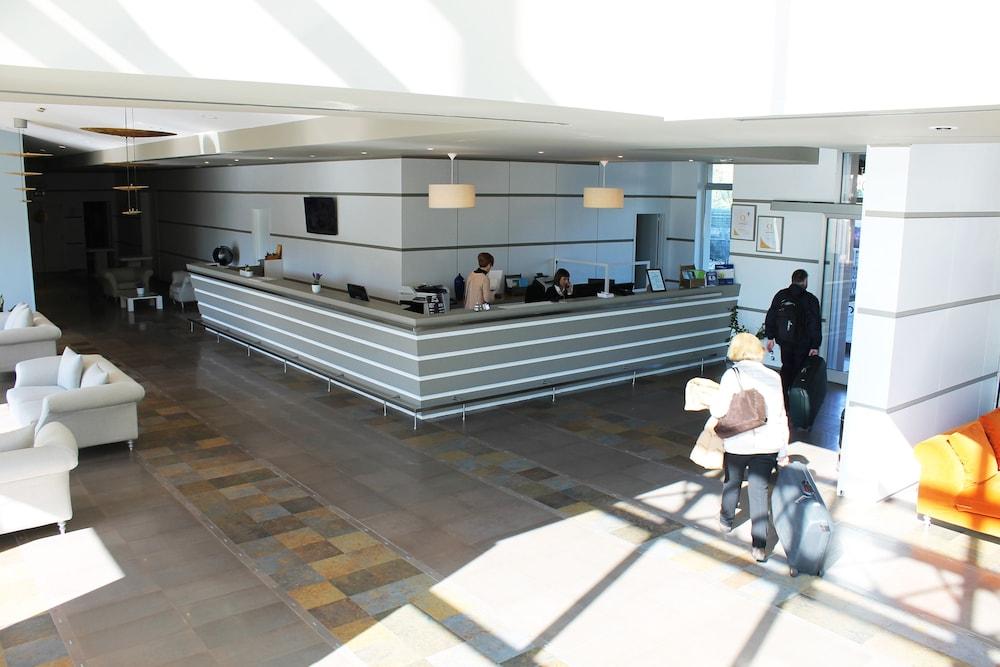 레지오호텔 만프레디(Regiohotel Manfredi) Hotel Image 36 - Reception