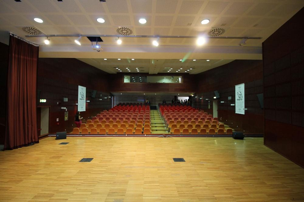 레지오호텔 만프레디(Regiohotel Manfredi) Hotel Image 84 - Meeting Facility
