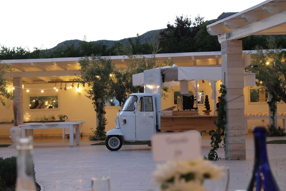 레지오호텔 만프레디(Regiohotel Manfredi) Hotel Image 95 - Outdoor Banquet Area