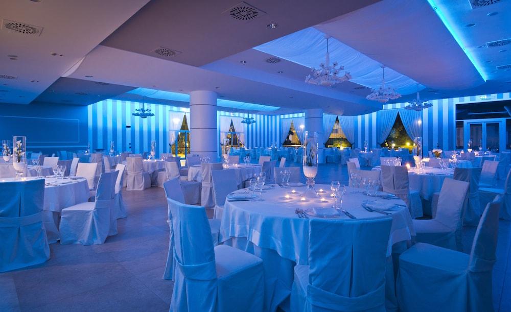 레지오호텔 만프레디(Regiohotel Manfredi) Hotel Image 81 - Banquet Hall