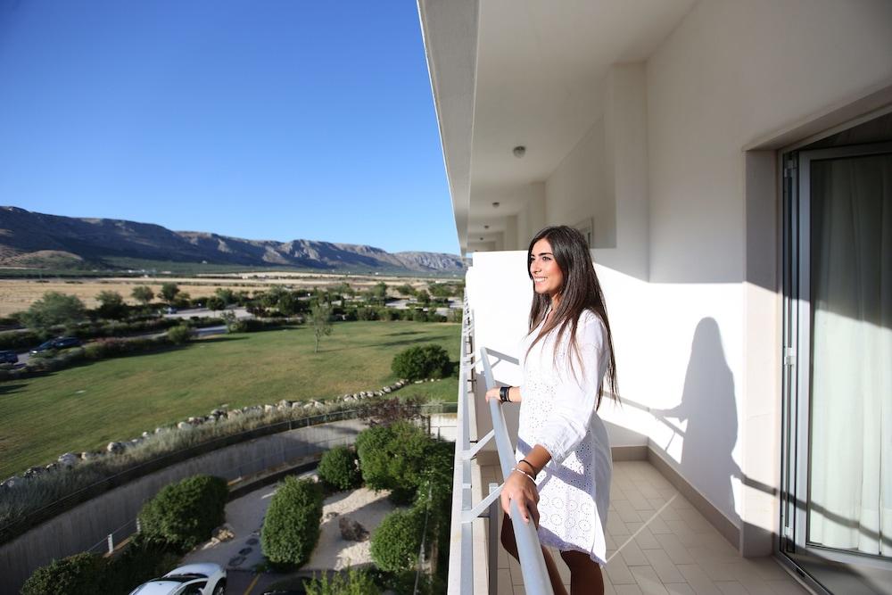 레지오호텔 만프레디(Regiohotel Manfredi) Hotel Image 23 - Balcony