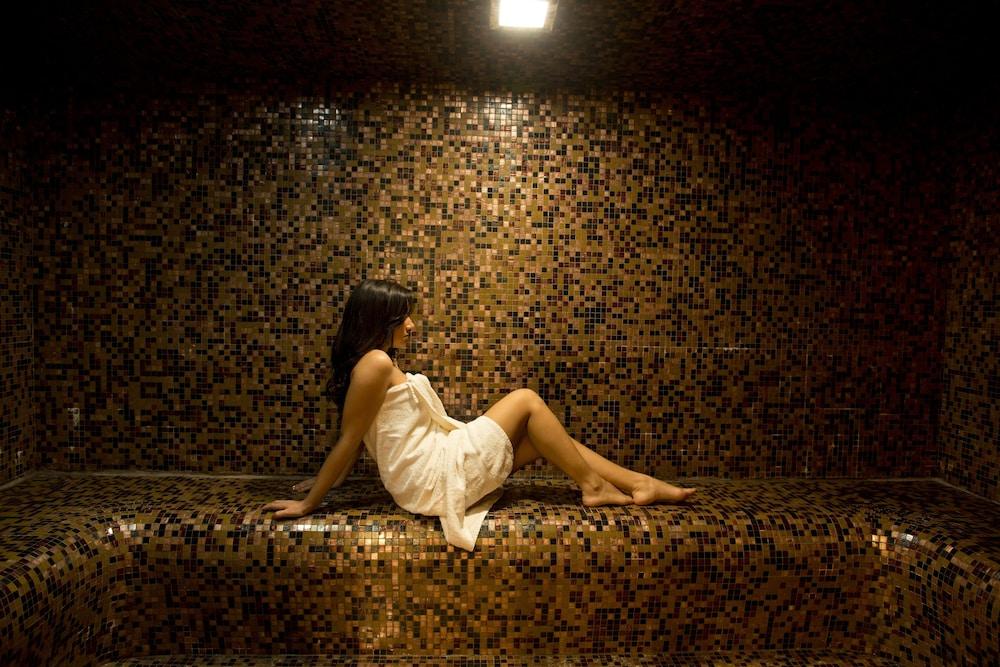 레지오호텔 만프레디(Regiohotel Manfredi) Hotel Image 53 - Turkish Bath