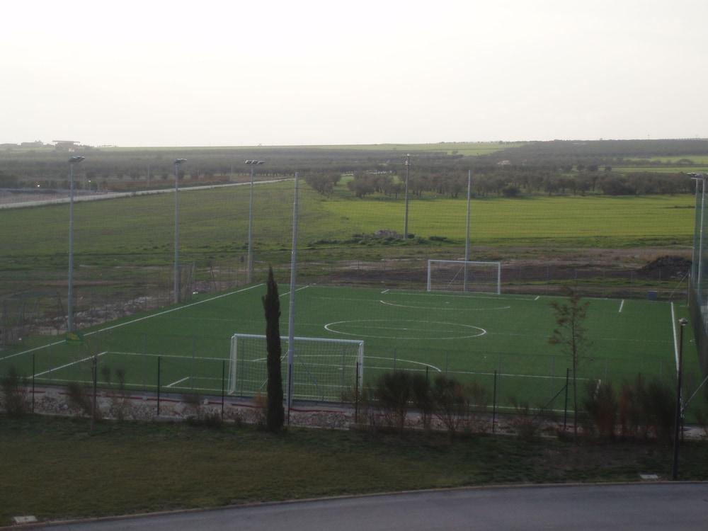 레지오호텔 만프레디(Regiohotel Manfredi) Hotel Image 58 - Sport Court
