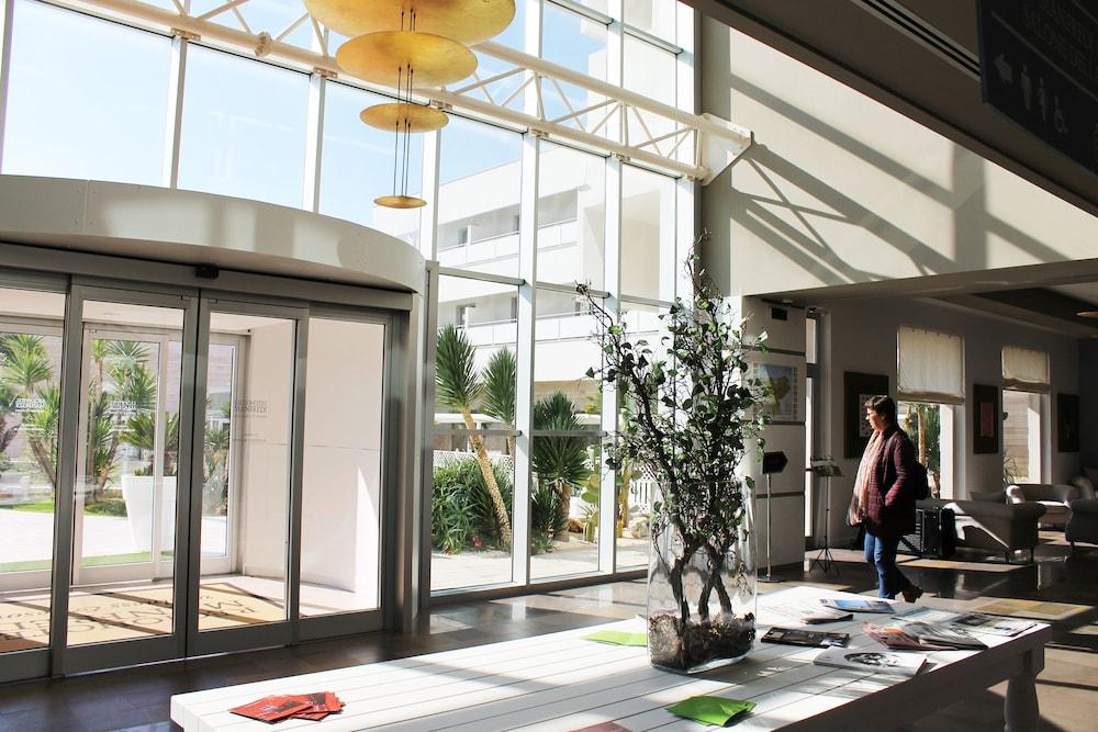 레지오호텔 만프레디(Regiohotel Manfredi) Hotel Image 54 - Interior Entrance