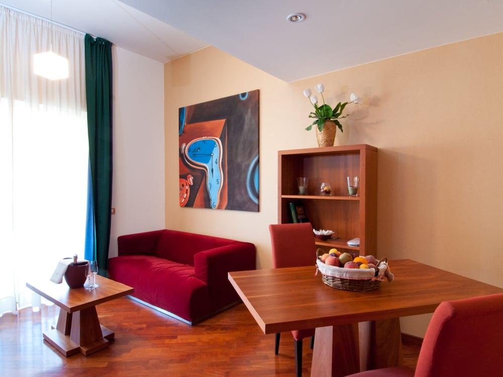 레지오호텔 만프레디(Regiohotel Manfredi) Hotel Image 19 - Guestroom