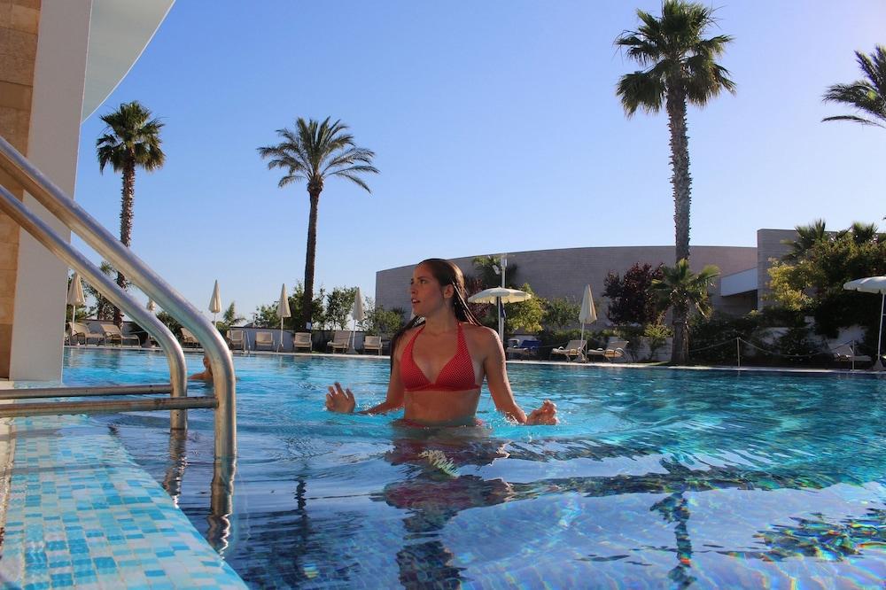 레지오호텔 만프레디(Regiohotel Manfredi) Hotel Image 47 - Pool Waterfall