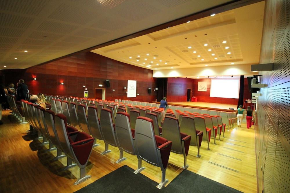 레지오호텔 만프레디(Regiohotel Manfredi) Hotel Image 85 - Meeting Facility
