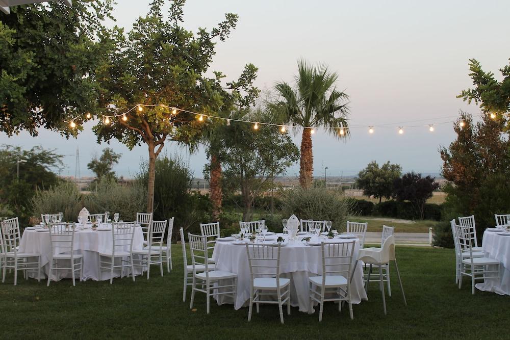 레지오호텔 만프레디(Regiohotel Manfredi) Hotel Image 97 - Outdoor Banquet Area