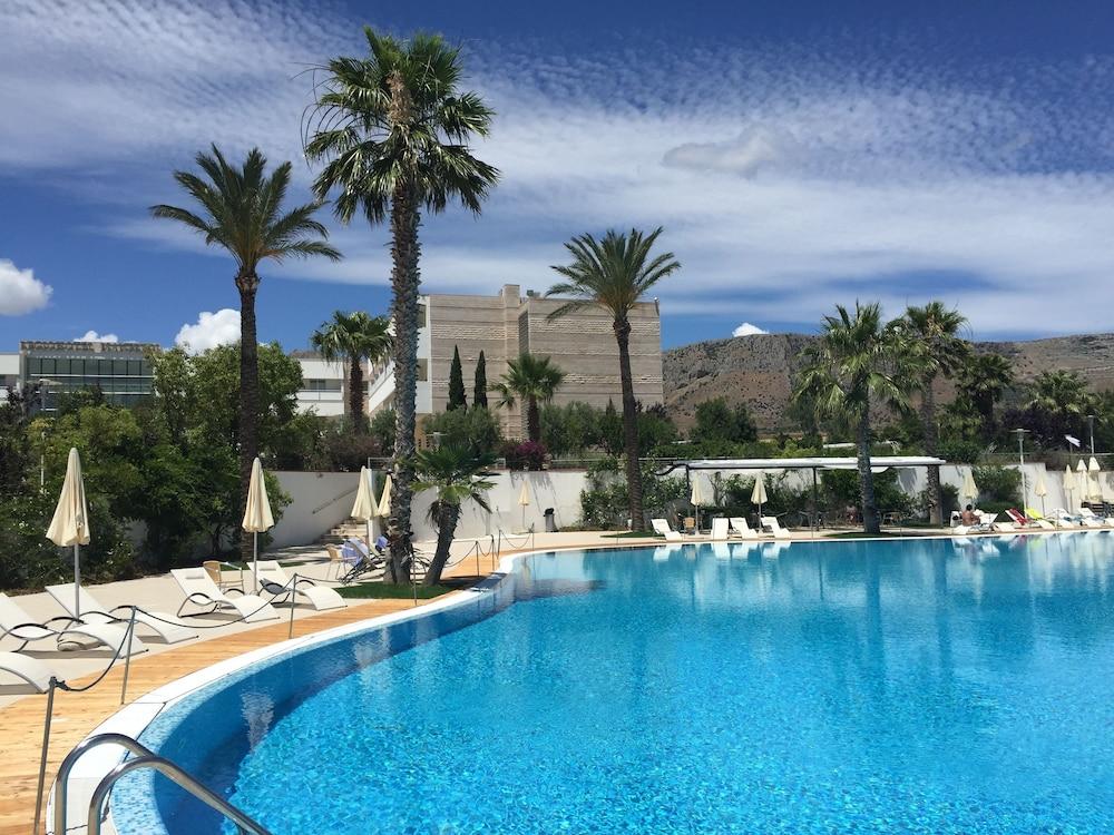 레지오호텔 만프레디(Regiohotel Manfredi) Hotel Image 41 - Outdoor Pool