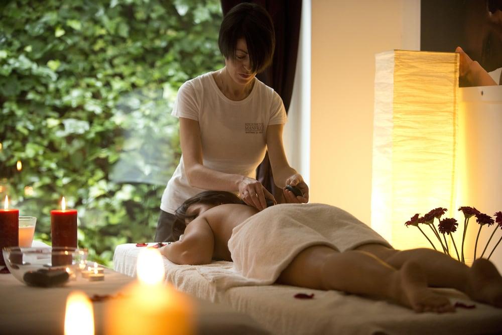레지오호텔 만프레디(Regiohotel Manfredi) Hotel Image 55 - Massage