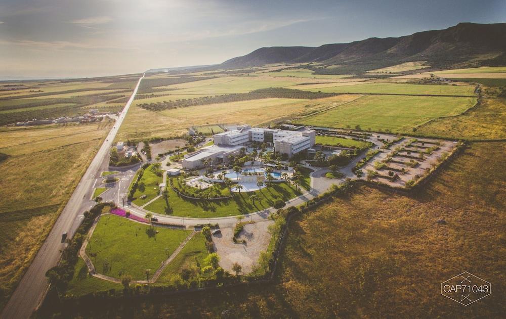 레지오호텔 만프레디(Regiohotel Manfredi) Hotel Image 107 - Aerial View