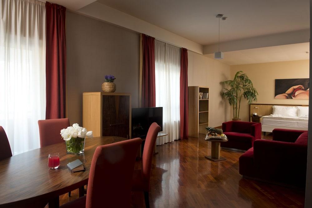 레지오호텔 만프레디(Regiohotel Manfredi) Hotel Image 11 - Guestroom