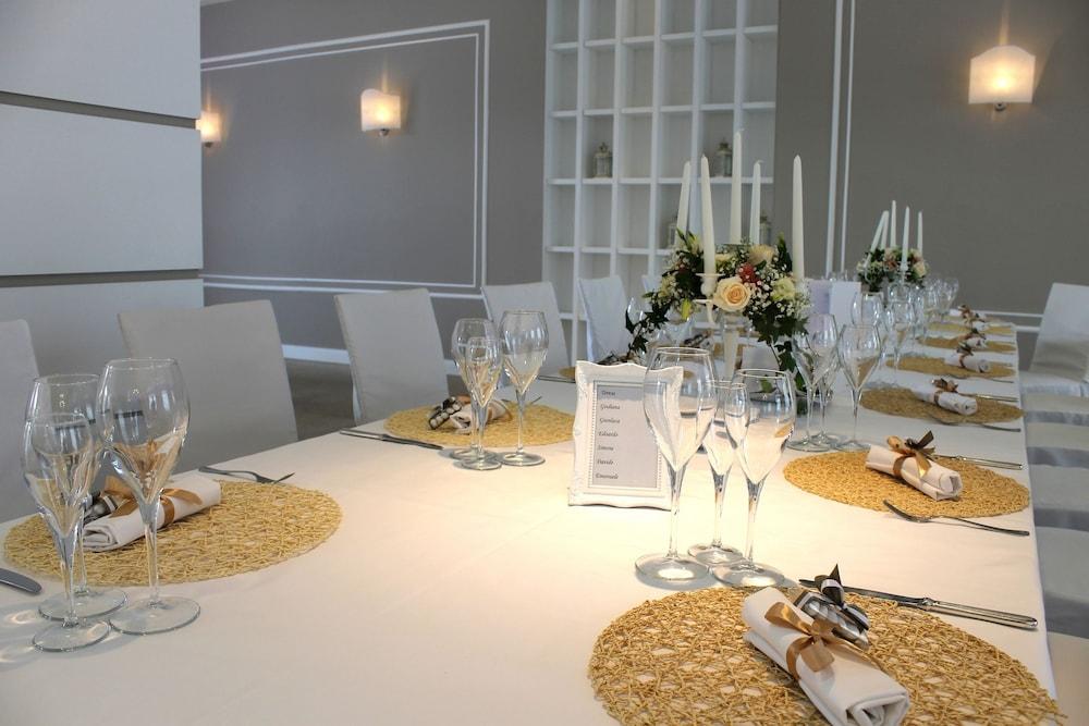 레지오호텔 만프레디(Regiohotel Manfredi) Hotel Image 74 - Restaurant