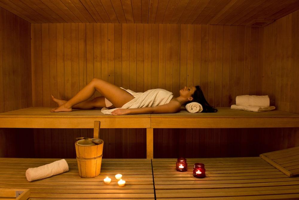 레지오호텔 만프레디(Regiohotel Manfredi) Hotel Image 52 - Sauna
