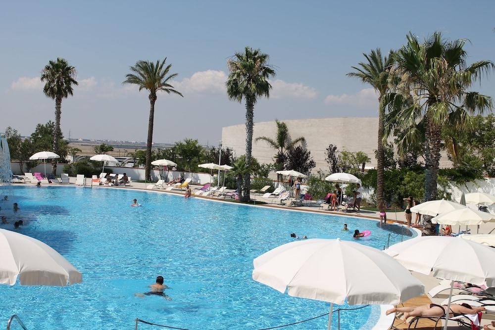 레지오호텔 만프레디(Regiohotel Manfredi) Hotel Image 40 - Outdoor Pool