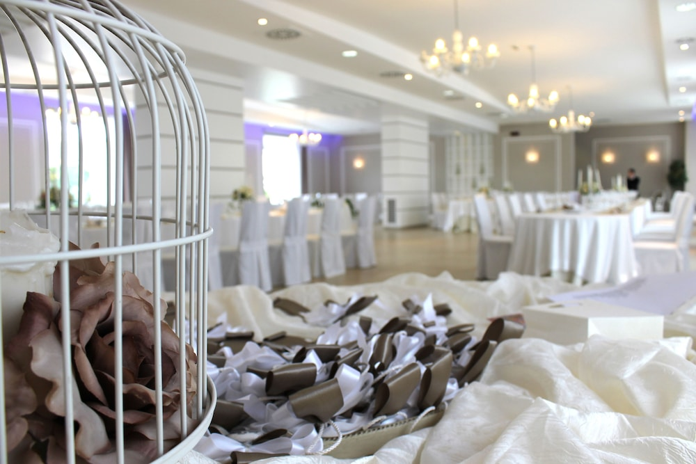 레지오호텔 만프레디(Regiohotel Manfredi) Hotel Image 80 - Ballroom