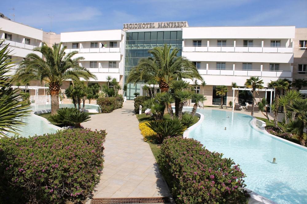 레지오호텔 만프레디(Regiohotel Manfredi) Hotel Image 103 - Fountain