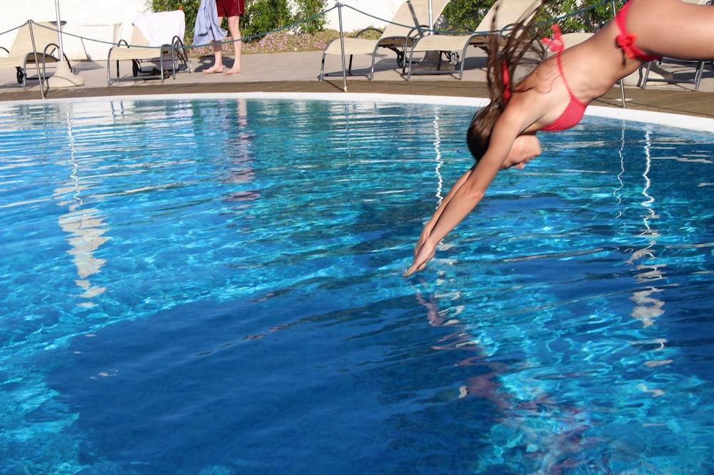 레지오호텔 만프레디(Regiohotel Manfredi) Hotel Image 8 - Pool