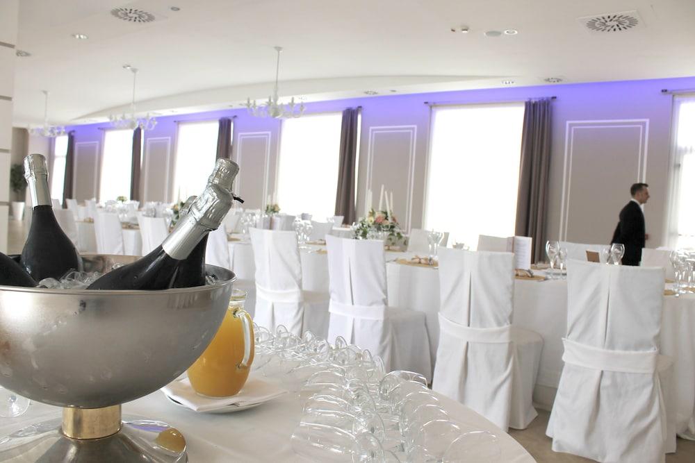 레지오호텔 만프레디(Regiohotel Manfredi) Hotel Image 82 - Banquet Hall