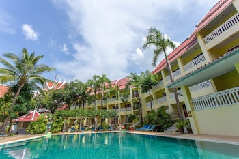 Hotel - Krabi Success Beach Resort