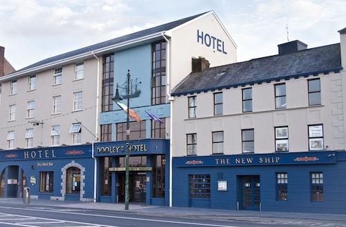 . Dooleys Hotel Waterford City