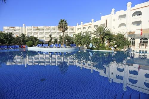 Hammamet Garden Resort and Spa, Hammamet