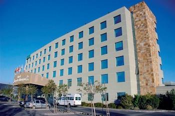 Hotel - Hotel Diego de Almagro Aeropuerto - Santiago