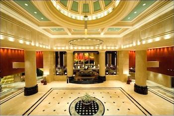 エバーブライト コンベンション & エキシビジョン センター ホテル (上海光大会展中心国際大酒店)