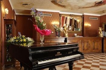 Hotel - Venice Hotel Villa Dori