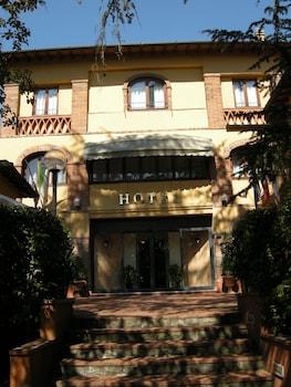 Hotel - Hotel Villa Ambrosina