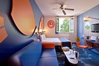 Standard Double or Twin Room with access to aquapark