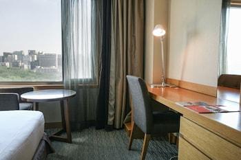 首爾華美達飯店