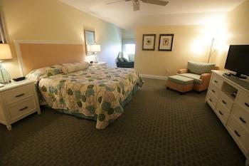 Suite, 2 Bedrooms, Beachside