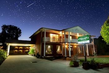 梅拉米汽車旅館 Meramie Motor Inn