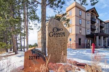 Oro Grande Lodge