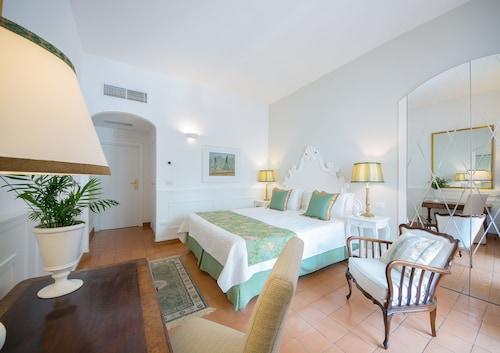 Minori - Villa Romana Hotel & Spa - z Warszawy, 30 kwietnia 2021, 3 noce