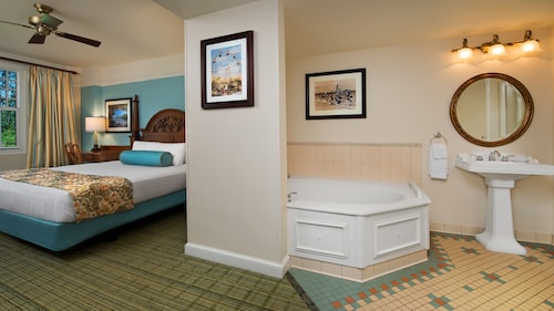 Disney's Saratoga Springs Resort & Spa image 29