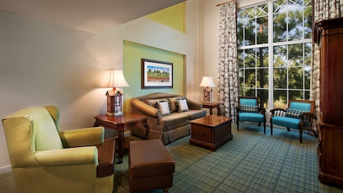 Disney's Saratoga Springs Resort & Spa image 23