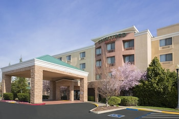 Courtyard by Marriott Sacramento Folsom