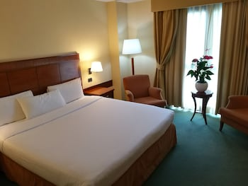 Privilege, Double Room, 1 Double Bed, Balcony