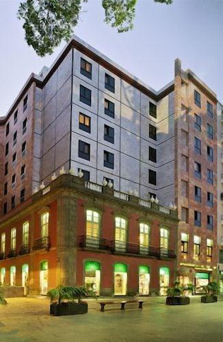 Santa Cruz de Tenerife - Sercotel Príncipe Paz Hotel - z Wrocławia, 2 maja 2021, 3 noce