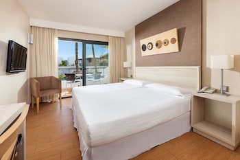 Hotel - Be Live Experience Lanzarote Beach - All inclusive