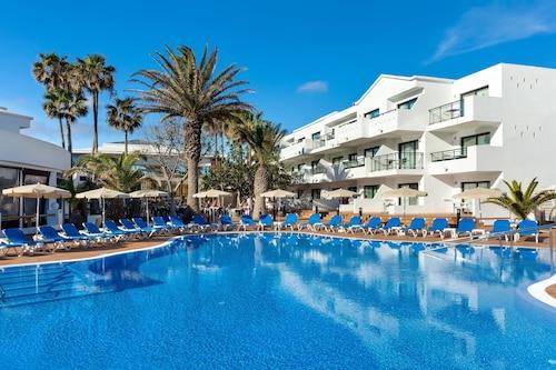 Teguise - Be Live Experience Lanzarote Beach - z Warszawy, 8 kwietnia 2021, 3 noce